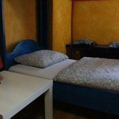El Hostel Кровать в общем номере с двухъярусной кроватью