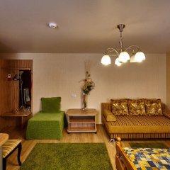 Гостиница Астра жилая площадь фото 3