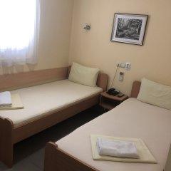 Hotel Djerdan 2* Стандартный номер с двуспальной кроватью
