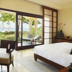 Отель Shanti Maurice Resort & Spa 5* Полулюкс с различными типами кроватей фото 2