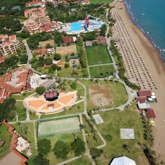 TUI Magic Life Waterworld Hotel - All Inclusive пляж фото 2