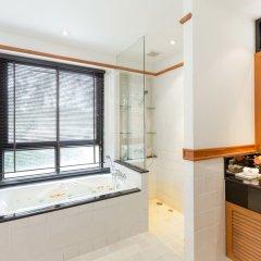 Отель Angsana Villas Resort Phuket ванная