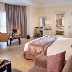 Отель Тропитель Сахль Хашиш 5* Стандартный номер с различными типами кроватей