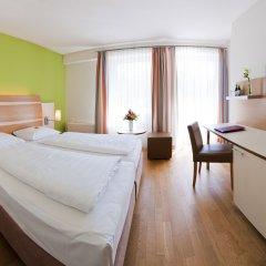 arte Hotel Wien Stadthalle 4* Стандартный номер с двуспальной кроватью