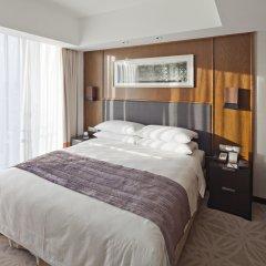 Отель Marco Polo Lingnan Tiandi Foshan Номер Делюкс с различными типами кроватей