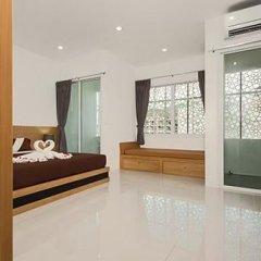 M.U.DEN Patong Phuket Hotel 3* Стандартный номер разные типы кроватей фото 2