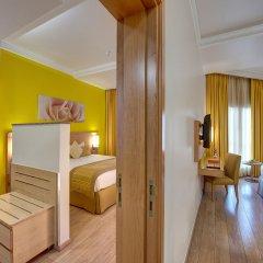 Al Khoory Executive Hotel 3* Стандартный номер с различными типами кроватей