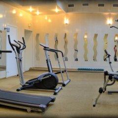 Гостиница Милена гимнастика