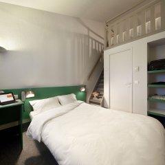 Отель B&B Hôtel Auxerre Bourgogne 2* Стандартный номер с различными типами кроватей