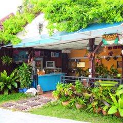 Отель Phaithong Sotel Resort площадка для барбекю/пикника