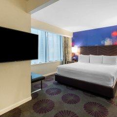 MileNorth Chicago Hotel 4* Люкс с различными типами кроватей