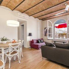 Апартаменты BCN Paseo de Gracia Rocamora Apartments Люкс с различными типами кроватей