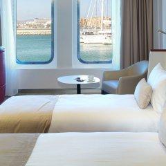 Отель Sunborn Gibraltar Номер категории Эконом с различными типами кроватей
