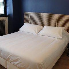 Отель Appartements Paris Boulogne Улучшенный номер с различными типами кроватей