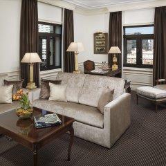 Отель Gran Melia Fenix - The Leading Hotels of the World 5* Люкс с различными типами кроватей