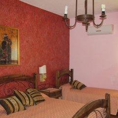 Отель Agriturismo Reggia Saracena 3* Стандартный номер