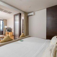 Отель The Sea Koh Samui Boutique Resort & Residences Самуи комната для гостей фото 20
