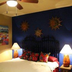 Casa de Leyendas Hotel -Adults Only 3* Стандартный номер с различными типами кроватей