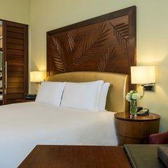 Отель Sofitel Dubai Jumeirah Beach 5* Улучшенный номер с различными типами кроватей фото 8