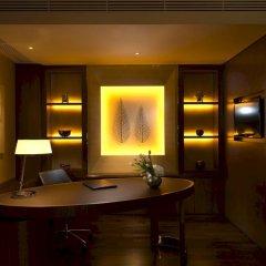 Отель Conrad Seoul собственный бизнес-центр