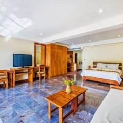 The Windmill Phuket Hotel комната для гостей фото 7