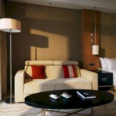 Гостиница Сочи Марриотт Красная Поляна комната для гостей фото 3