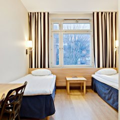 Отель Sure By Best Western Allen 3* Стандартный номер фото 11