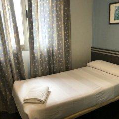 Отель Hostal Rica Posada Стандартный номер с разными типами кроватей