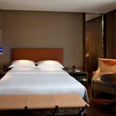 Гостиница Арарат Парк Хаятт 5* Номер Park с различными типами кроватей фото 2