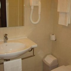 Гостиница Максима Панорама ванная фото 2