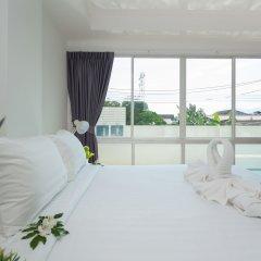 Отель Rang Hill Residence 4* Полулюкс с разными типами кроватей фото 2