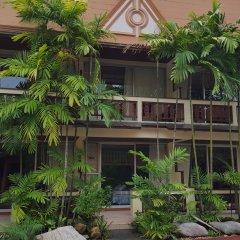 Отель Grand Thai House Resort 3* Стандартный номер с различными типами кроватей