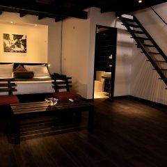 Отель The Country House Chalets 4* Улучшенное шале