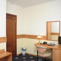Гостиница Царицыно Номер Эконом разные типы кроватей (общая ванная комната)