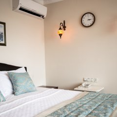 White Pearl Apart Представительский номер с различными типами кроватей