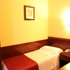 Отель Impero 3* Стандартный номер с различными типами кроватей фото 7