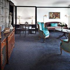 First Hotel Kong Frederik 4* Люкс с различными типами кроватей фото 3