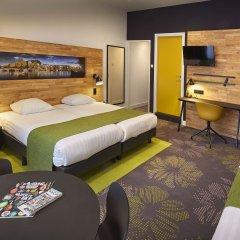 Отель Nova 3* Номер Комфорт с различными типами кроватей фото 6