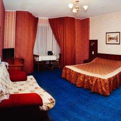 Гостиница Александер Платц 3* Номер Делюкс двуспальная кровать