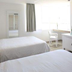 Отель Oleo Cancun Playa All Inclusive Boutique Resort 4* Стандартный номер с различными типами кроватей