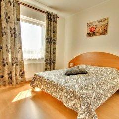 Апартаменты Daily Apartments Tatari Улучшенные апартаменты