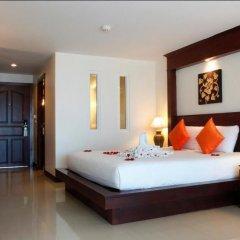 Отель Baan Yuree Resort and Spa комната для гостей фото 10