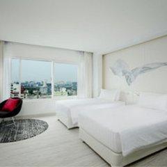 Отель Centara Watergate Pavilion 4* Улучшенный номер фото 4