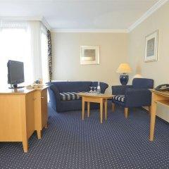 Upstalsboom Hotel Friedrichshain 4* Номер Комфорт с различными типами кроватей фото 2