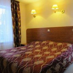Гостевой Дом Фламинго Полулюкс с различными типами кроватей