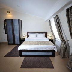 Бутик-отель Парк Сити Rose комната для гостей фото 7