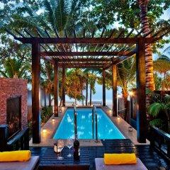 Отель Andaman White Beach Resort 4* Вилла с различными типами кроватей фото 11