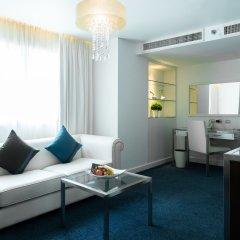Отель Dream Bangkok 5* Люкс с разными типами кроватей