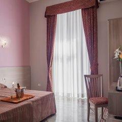 Отель Domus Napoleone 3* Номер Делюкс с различными типами кроватей