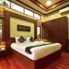 Отель Chalong Chalet Resort & Longstay комната для гостей фото 14